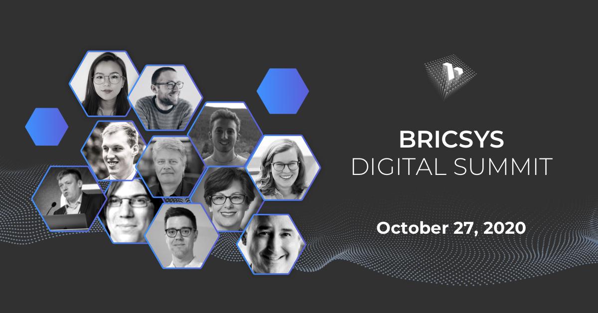 Skaitmeninė Bricsys konferencija
